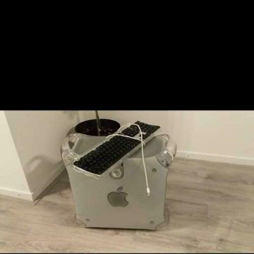 Te koop apple pc