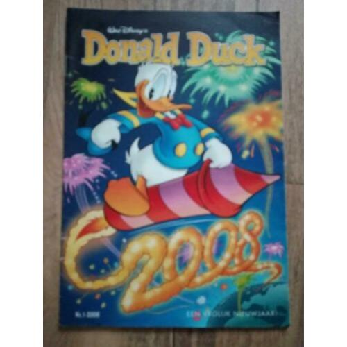 Donald Ducks 2008
