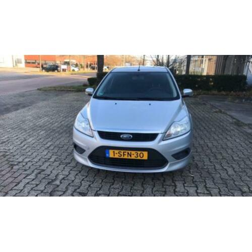 Ford Focus 1.6 Tdci 80KW Wagon 2009 Grijs