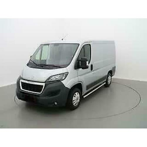 Sidebars peugeot boxer 2006+ l1 hoogglans rvs €405 excl btw