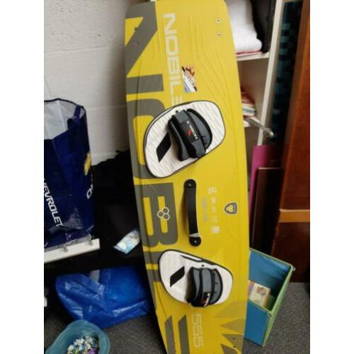 Nobile 555 kiteboard