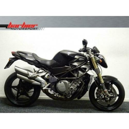 MV Agusta BRUTALE 750 Black edition (bj 2003)