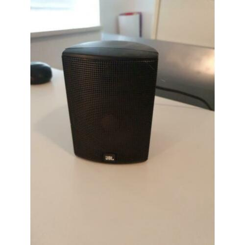 JBL satelliet speakers 5x