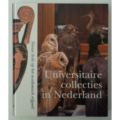 Universitaire collecties in Nederland