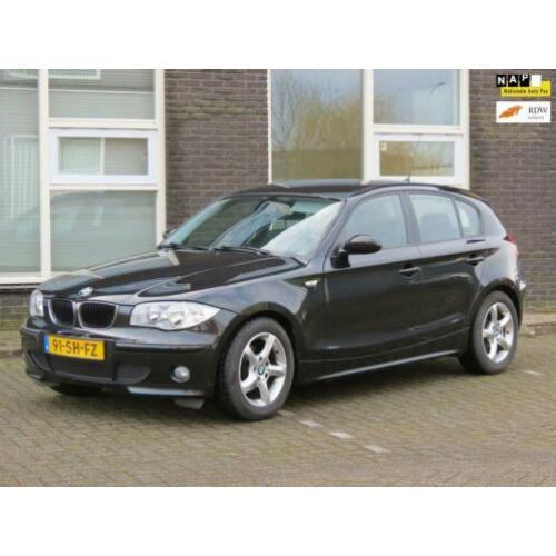 BMW 1-serie 116i High Executive 1e eigenaar