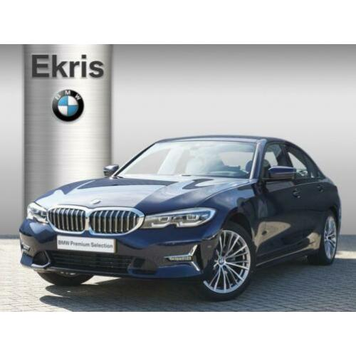 BMW 3 Serie 320i Sedan Aut. High Executive Luxury Line