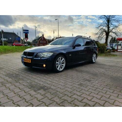 BMW 320d M-pakket full option