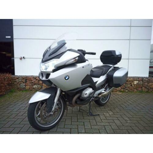 BMW R 1200 RT R1200RT (bj 2008)