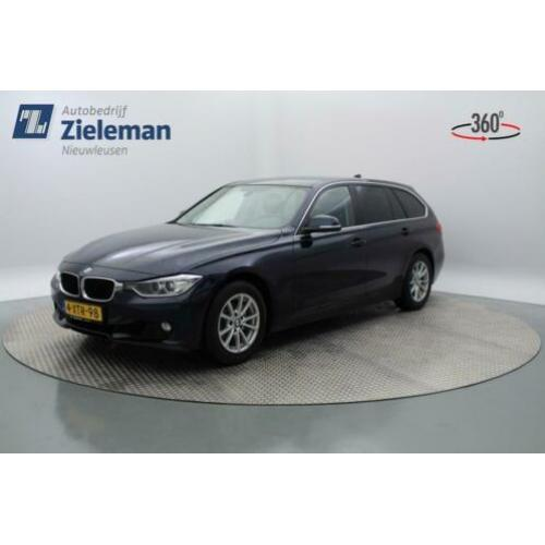 Bmw 3-SERIE 320i Touring Executive Automaat 184 PK