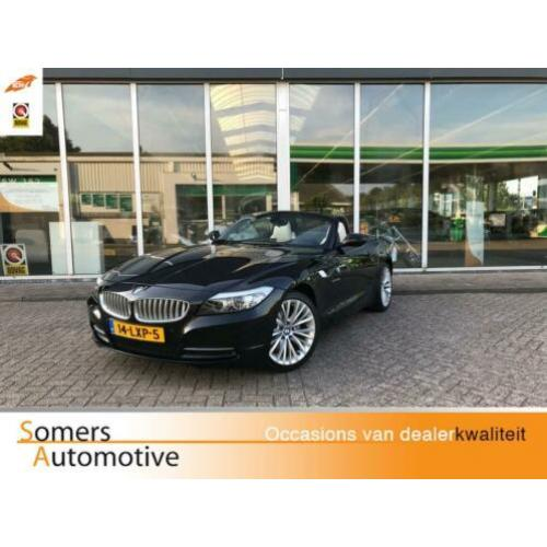 BMW Z4 Roadster 2.3i Introduction sportint org ned dealeraut