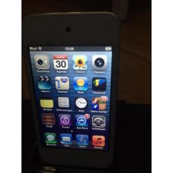 Ipod touch 8Gb